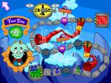 Pajama Sam: Games to Play on Any Day Windows Fans & Teleporters