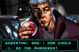 Minority Report: Everybody Runs Game Boy Advance The plot thickens