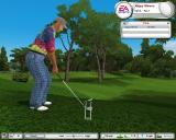 Tiger Woods PGA Tour 2003 Windows You can pay some money and get lessons.