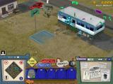 Trailer Park Tycoon Windows A super-fan. Park sign shows you your current standing.