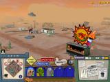 Trailer Park Tycoon Windows The desert level naturally has it's U.F.O.'s which seem to be attracted only by one thing...