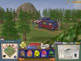 Trailer Park Tycoon Windows The caboose in the country level