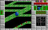 Bounce Out Atari ST At the start of level 1