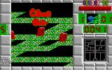 Bounce Out Atari ST Game over