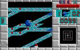 Bounce Out Atari ST At the start of level 2