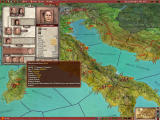 Europa Universalis: Rome Windows Et tu, Brute? Watch even your 'friends' as they may turn on you if their loyalty drops.