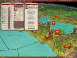 Europa Universalis: Rome Windows What has Rome ever given us? Opening diplomatic relations with Judea.