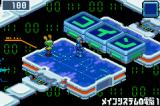 Mega Man Battle Network 5: Team Colonel Game Boy Advance You should sort data to pass, with japanese symbols here