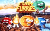 Fury of the Furries DOS Title Screen