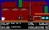 The Adventures of Bond... Basildon Bond Amstrad CPC Attack of the TV camera