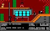 The Adventures of Bond... Basildon Bond Amstrad CPC The control room