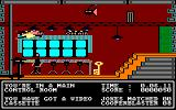 The Adventures of Bond... Basildon Bond Amstrad CPC ...and Blunderwoman as well