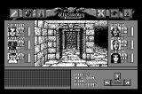 Wizardry: Bane of the Cosmic Forge Macintosh Where does this door go?