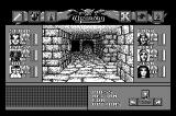 Wizardry: Bane of the Cosmic Forge Macintosh Lost; so many ways to go!
