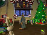 Sam & Max: Season Two - What's New Beelzebub? Windows Santa is also back.