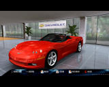 Test Drive Unlimited: Megapack Windows Chevrolet Corvette C6 Convertible
