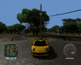 Test Drive Unlimited: Megapack Windows Lamborghini Murciélago Roadster