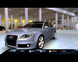 Test Drive Unlimited Megapack Windows Audi RS4 quattro Saloon