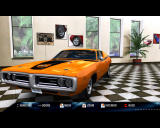 Test Drive Unlimited: Megapack Windows Dodge Charger Super Bee