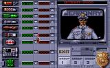 Narco Police Atari ST The armory