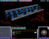 Star Trek: Armada II Windows Federation shipyard
