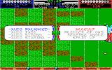 Grave Yardage DOS Choose a play? (EGA)