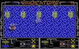 Vindicators Atari ST Zone three, level one
