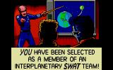 Escape from the Planet of the Robot Monsters Atari ST From the intro