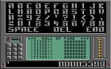 Dark Century Atari ST High score