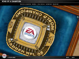 Madden NFL 08 Windows Ring of a Champion