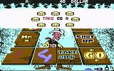 Lucky Luke: Gamblin' Cowboy Commodore 64 You are lucky that you've choose Take $60 but not Give $60...