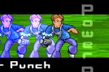 Galidor: Defenders of the Outer Dimension Game Boy Advance Some of the galidor powers are shown in the intro
