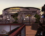 Tom Clancy's Rainbow Six: Vegas 2 Windows Monorail station