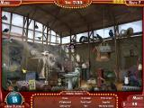 The Hidden Object Show Windows Game start