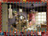 "The Hidden Object Show Windows ""Picture Pieces"" mini-game"