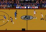 Bulls vs. Lakers and the NBA Playoffs Genesis The new 2-player cooperative mode