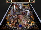 Star Trek Pinball DOS Kirk table