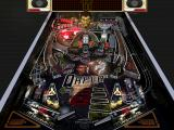 Star Trek Pinball DOS Klingon table