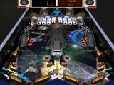Star Trek Pinball DOS Two players only - Battle table