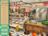 Cooking Quest Windows Butcher shop