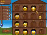 Smileyville Windows In quest mode your goal is to completely empty the houses.