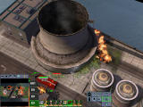 Fire Department: Episode 3 Windows A chemical fire AND a nuclear reactor right next to it, just great ...