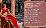 Spirit of Adventure Atari ST You are given your mission (german version)