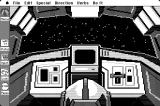 Space Quest: Chapter I - The Sarien Encounter Macintosh Now where is this escape pod off too?
