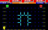 Collapse Amstrad CPC The beginning