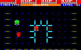Collapse Amstrad CPC Zen is now red