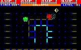 Collapse Amstrad CPC Created magic dust