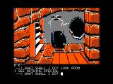 Sorcerer of Claymorgue Castle Apple II Is there really nothing special about this room?