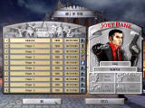 Gangsters 2 Windows High scores screen