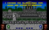 Altered Beast Atari ST You are given your mission